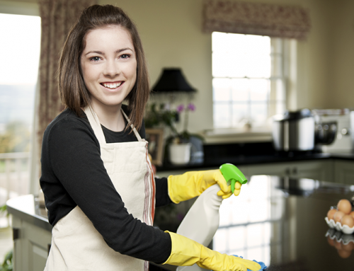 "Ready Set Maids Named ""Top-Notch Service"" by Expertise"