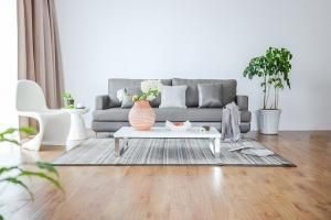 Hourly Cleaning Services