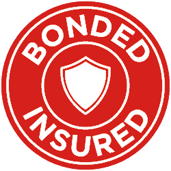Bonded & Insured Housekeepers