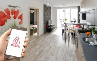 Airbnb Houston