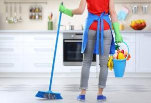 The Best Cleaners