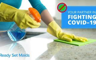 Readysetmaids-your-partner-in-fighting-covid-19